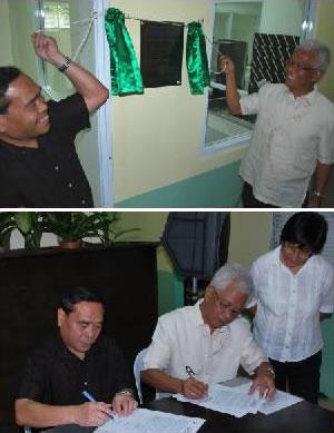Philippines upgrades gmo and pathogen detection laboratory for Bureau quarantine philippines