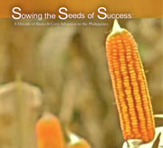 bt corn issues in the philippines Bt/ht ht figure 1 increase in hectarage of biotech corn in the philippines and  proportion of  and environmental issues fall under the responsibility.